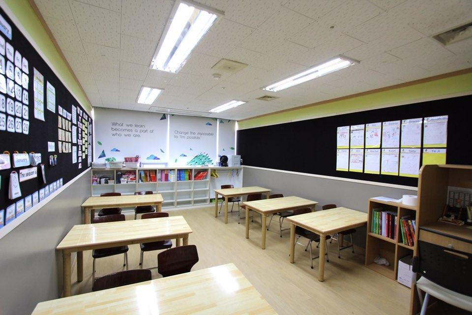 교실(2) 사진