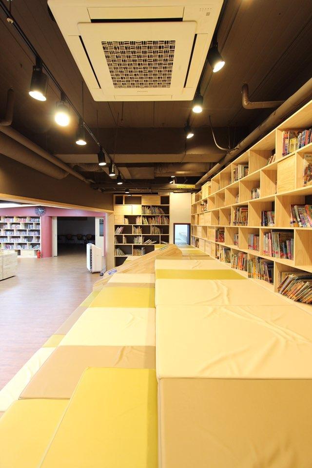도서관(3) 사진