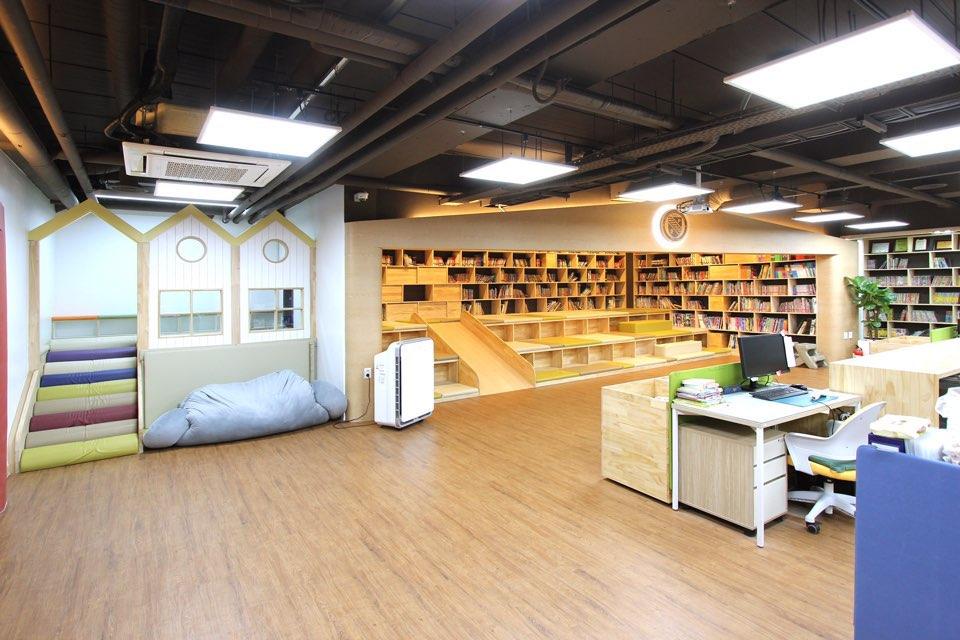 도서관(5) 사진