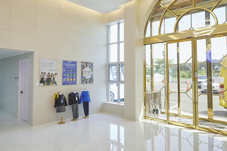 POLY Gwangsan Lobby 사진