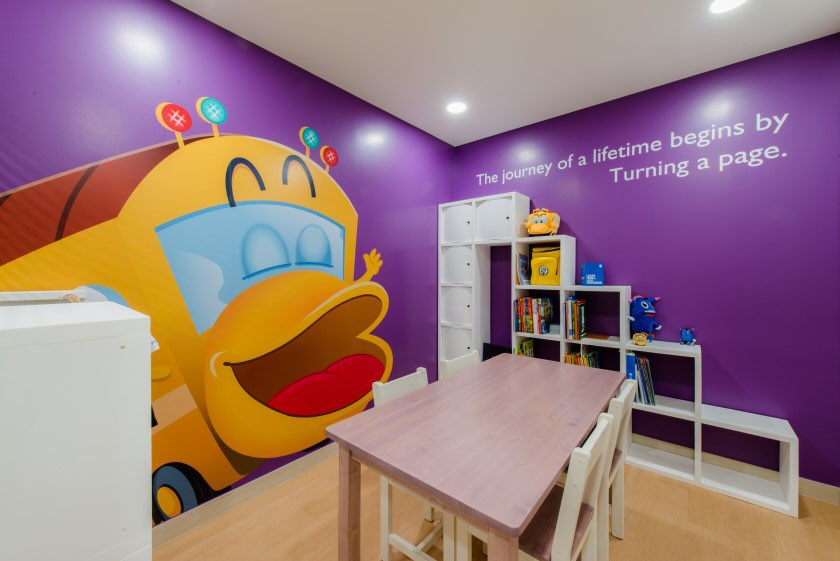 Counseling Room 사진