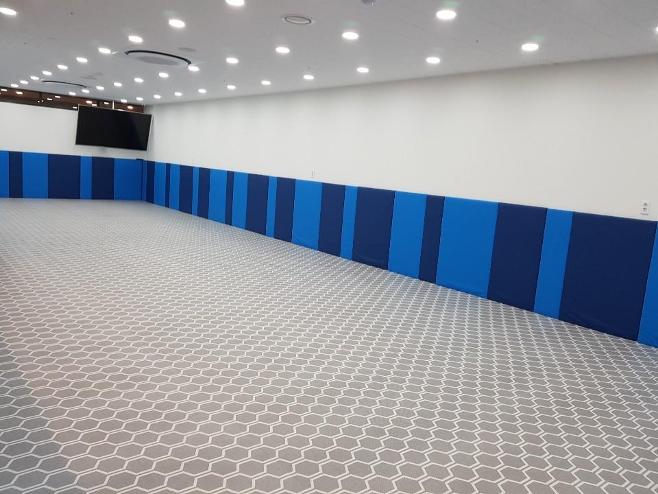 마산 캠퍼스 Gym 사진