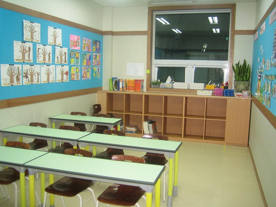 Classroom3 사진