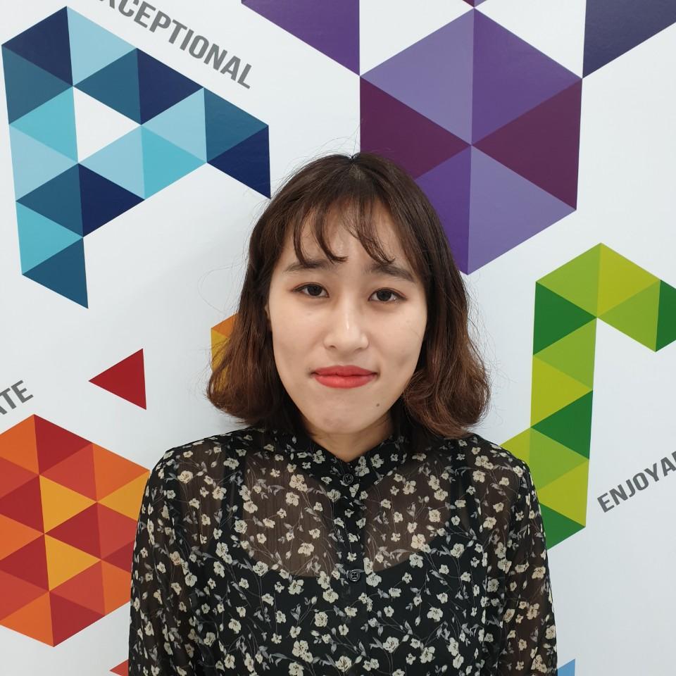 Kate Yoon