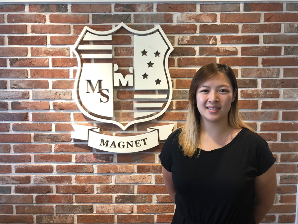 Ms. Alison Li