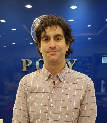 Jonathan Ewart