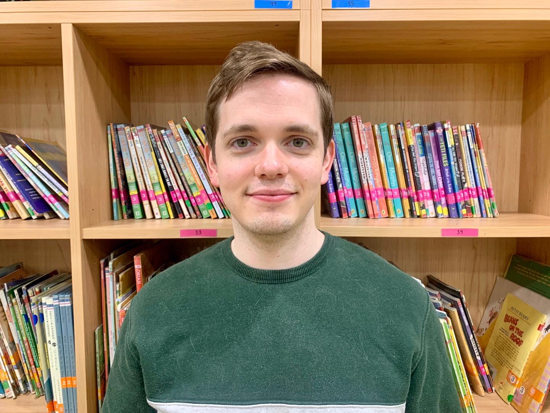 Evan Oyler