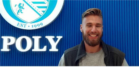 Brandon Llewellyn